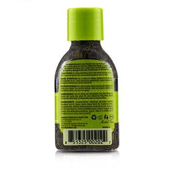 精粹瑪卡奇蹟油 (所有髮質適用)  27ml/0.9oz