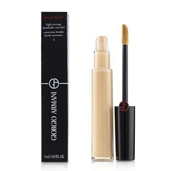 Power Fabric High Coverage Stretchable Concealer  Power Fabric Hi