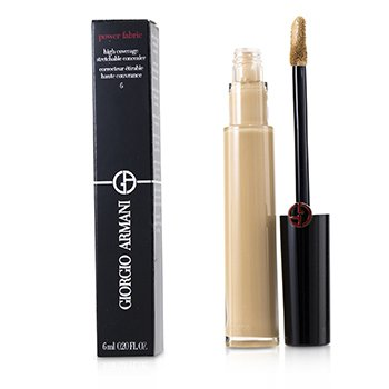 Power Fabric High Coverage Stretchable Concealer  6ml/0.2oz