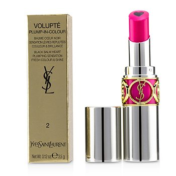 Volupt Plump In Colour Bálsamo de Labios  3.5g/0.12oz