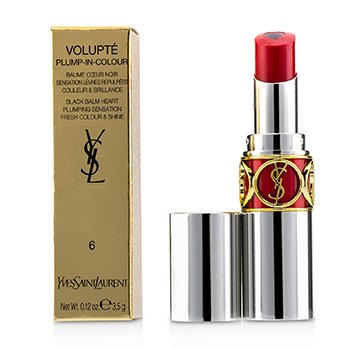 Volupt Plump In Colour Lip Balm  3.5g/0.12oz