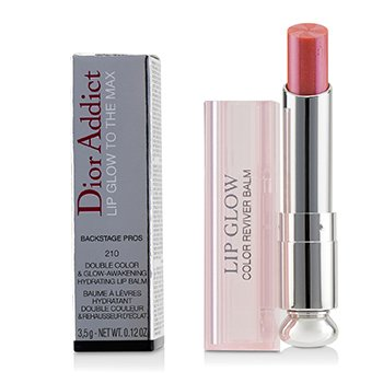 Dior Addict Lip Glow To The Max  3.5g/0.12oz