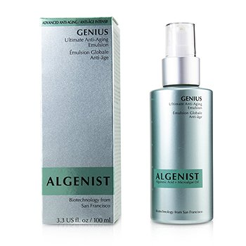 GENIUS Ultimate Anti-Aging Emulsion  100ml/3.3oz