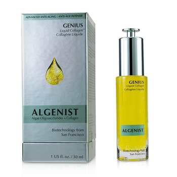 GENIUS Liquid Collagen  30ml/1oz