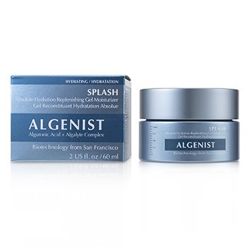 SPLASH Absolute Hydration Replenishing Gel Moisturizer  60ml/2oz