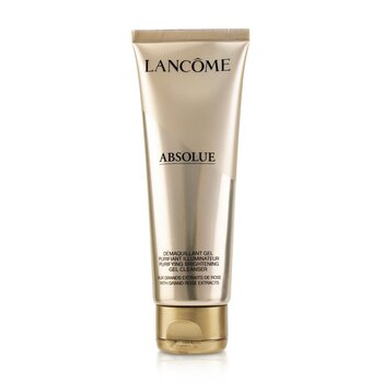 Absolue Purifying Brightening Gel Cleanser  125ml/4.2oz