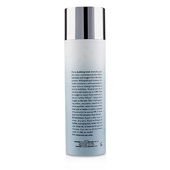 Water Drench Hyaluronic Micro-Bubbling Cloud Mask  120ml/4oz
