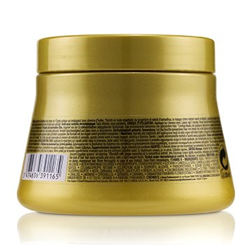 Professionnel Mythic Oil Oil Light Masque with Osmanthus & Ginger Oil (Normal to Fine Hair)  200ml/6.76oz