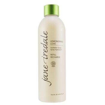 Lemongrass Love Hydration Spray Refill  281ml/9.5oz