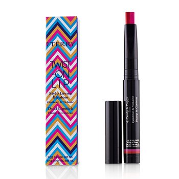 Twist On Lip Dual Lipstick  0.8g/0.027oz
