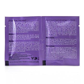 KP Duty High Potency Daily Body Peel (30x Resurface Treatments 6ml/2oz, 30x Quench Treatments 6ml/2oz) 30counts