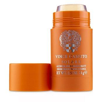 Solare Alcohol Free Deodorant Stick  71g/2.5oz