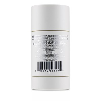 Eterno Alcohol Free Deodorant Stick  71g/2.5oz
