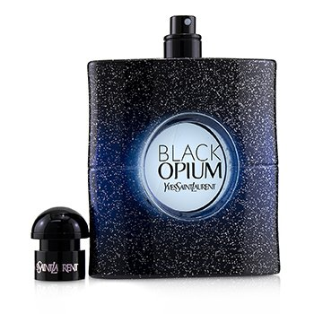 Black Opium Eau De Parfum Intense Spray  90ml/3oz