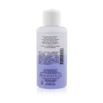 Les Demaquillantes Demaquillant Instantane Yeux Dual-Phase Waterproof Make-Up Remover - For Sensitive Eyes (Salon Size)  200ml/6.7oz