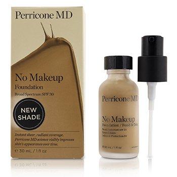 No Makeup Foundation SPF 30  30ml/1oz