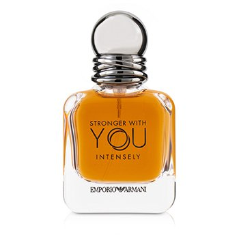 Emporio Armani Stronger With You Intensely Eau De Parfum Spray  30ml/1oz