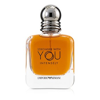 Emporio Armani Stronger With You Intensely Eau De Parfum Spray  50ml/1.7oz