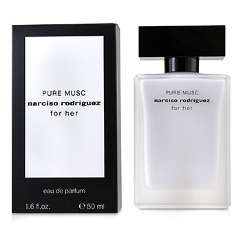 Pure Musc For Her Eau de Parfum Spray 50ml/1.6oz