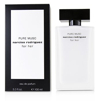 精纯麝香女士香水Pure Musc For HerEDP  100ml/3.3oz