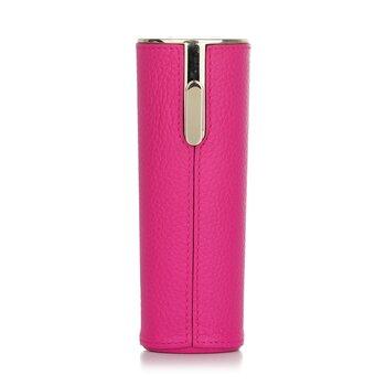Peonia Nobile Leather Purse Spray Eau De Parfum  20ml/0.7oz