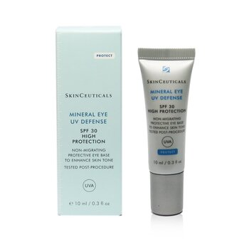 Protect Mineral Eye UV Defense SPF 30  10ml/0.3oz