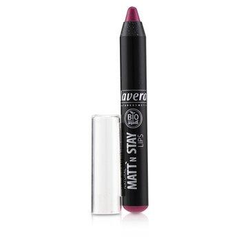 Natural Matt' N Stay Lips  3.1g/0.11oz