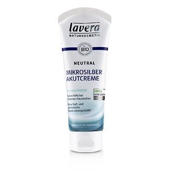 Neutral SOS Cream W/ Micro Silver Cream  75ml/2.5oz