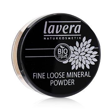Fine Loose Mineral Powder  8g/0.3oz