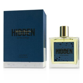 Hidden On The Rooftops Eau Parfum Spray  100ml/3.4oz