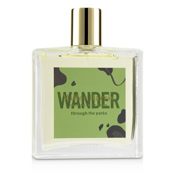 Wander Through The Parks Eau De Parfum Spray  100ml/3.4oz