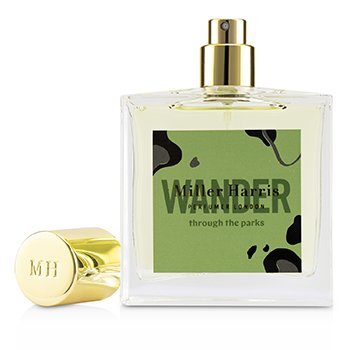 Wander Through The Parks Eau De Parfum Spray  50ml/1.7oz