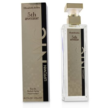 Elizabeth Arden 5th Avenue NYC Uptown Eau De Parfum Spray 125ml4.2oz
