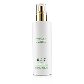 Priming With A Hydrating Fluid (Moisturizing Priming Mist For Face & Body)  150ml/5oz