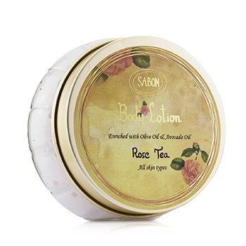 Body Lotion - Rose Tea 200ml/6.76oz