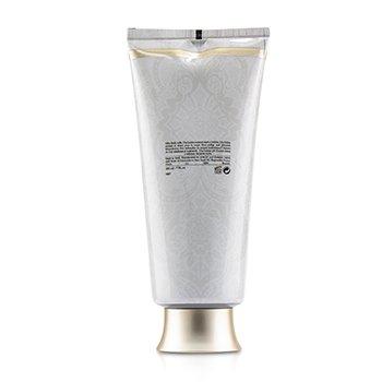 Silky Body Milk - Almond  200ml/7oz