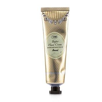 Butter Hand Cream - Almond  75ml/2.6oz