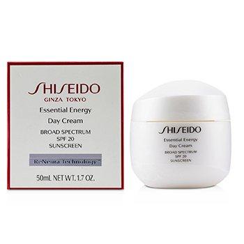 Essential Energy Day Cream SPF 20  50ml/1.7oz