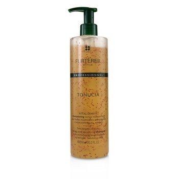 Tonucia Thickening Ritual Toning and Densifying Shampoo - Distressed, Thinning Hair (Salon Product) 600ml/20.2oz