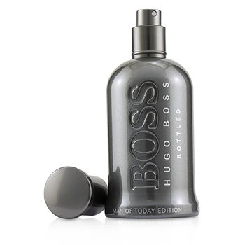 177c9f6adc1 ... Boss Bottled Eau De Toilette Spray (Man Of Today Edition) 100ml/3.3oz