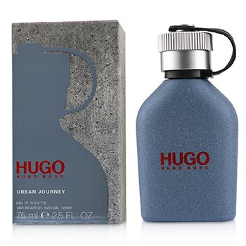 Hugo Urban Journey Eau De Toilette Spray  75ml/2.5oz