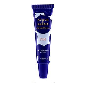 Blu Mediterraneo Arancia Di Capri Lip Balm  15ml/0.5oz
