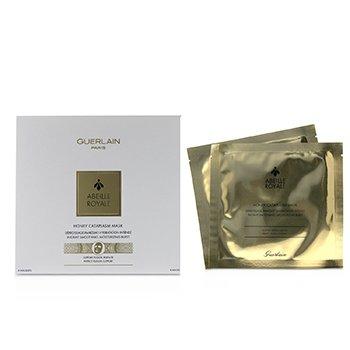Abeille Royale Honey Cataplasm Mask  4sheets