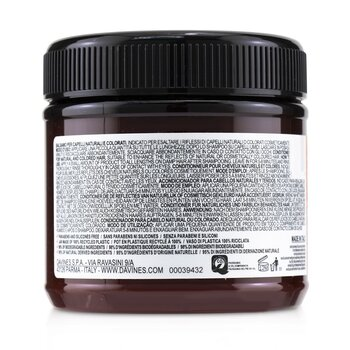 Alchemic Conditioner - # Red (For Natural & Coloured Hair)  250ml/8.84oz