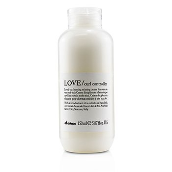 Love Curl Controller (Lovely Curl Taming Relaxing Cream For Wavy to Very Curly Hair)  150ml/5.07oz