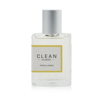 Clean Fresh Linens Eau De Parfum Spray  30ml/1oz