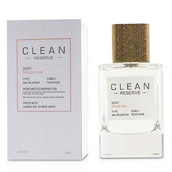 Reserve Blonde Rose Eau De Parfum Spray  100ml/3.4oz