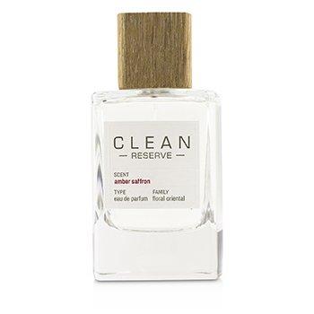 Reserve Amber Saffron Eau De Parfum Spray  100ml/3.4oz