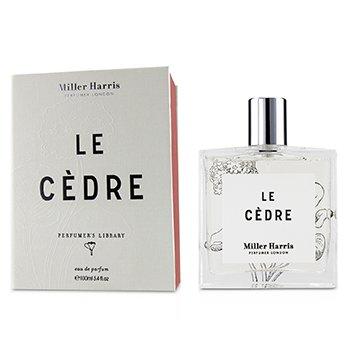 Le Cedre Eau De Parfum Spray 100ml/3.4oz