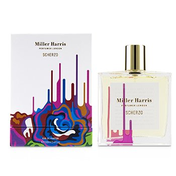 幻悦 诙谐曲 女士香水 Scherzo EDP  100ml/3.4oz